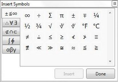Creating Division Symbols in your SMART Notebook Software - Teq