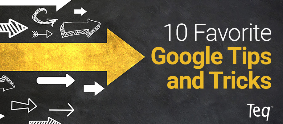 Google-tips-and-tricks