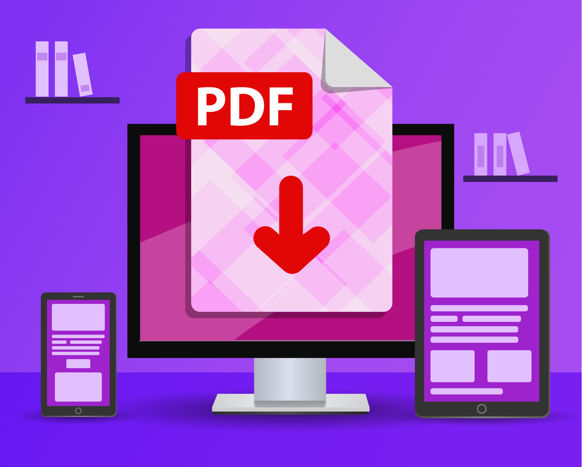 How to Separate Large PDF Files into Smaller Documents