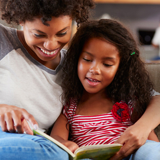 Literacy Apps for Early Childhood Education
