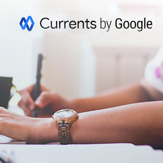 Currents by Google