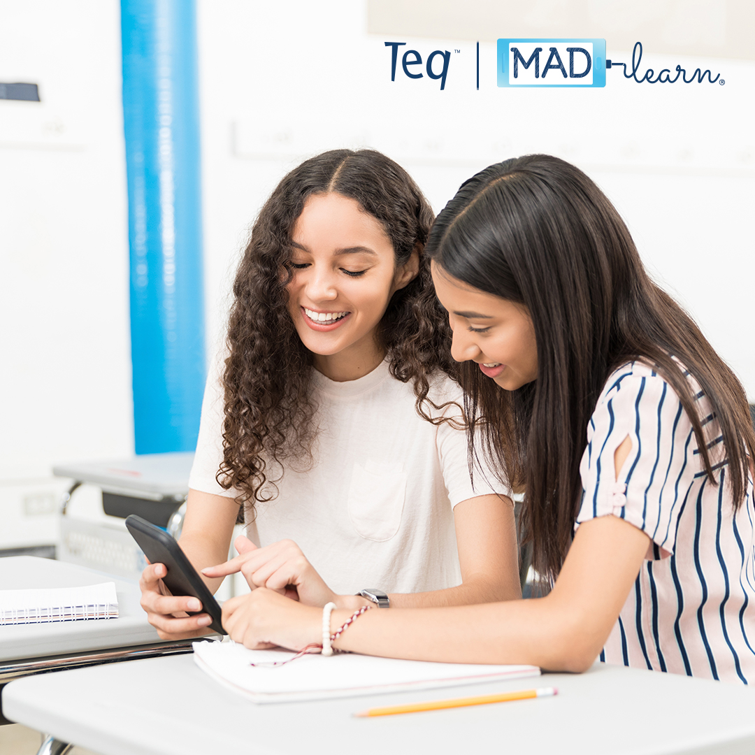 Bringing Mobile App Development to the Classroom with MAD-learn