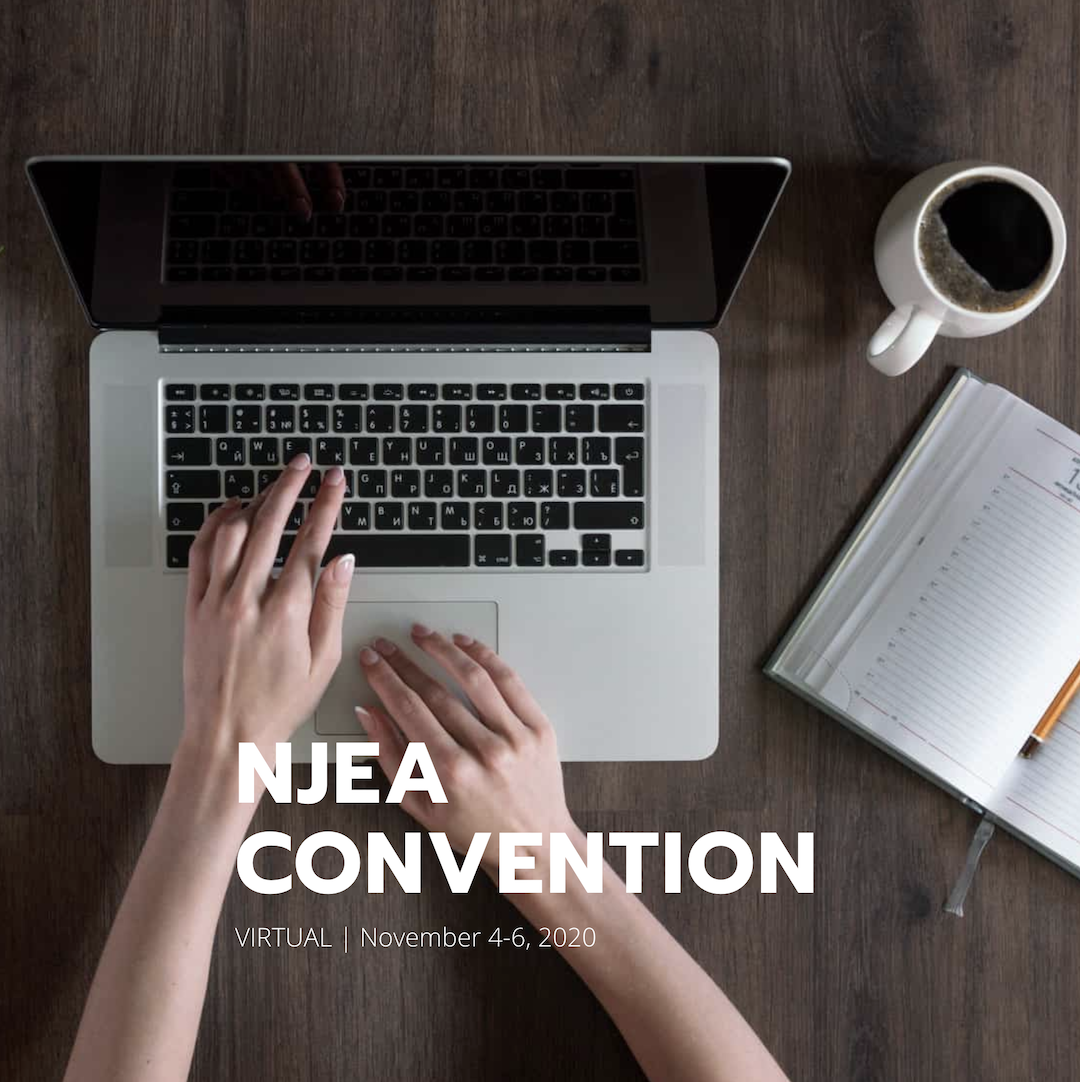 NJEA Convention 2020