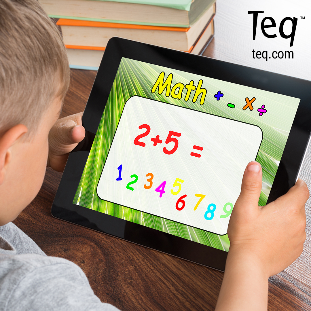iPad Apps for Math