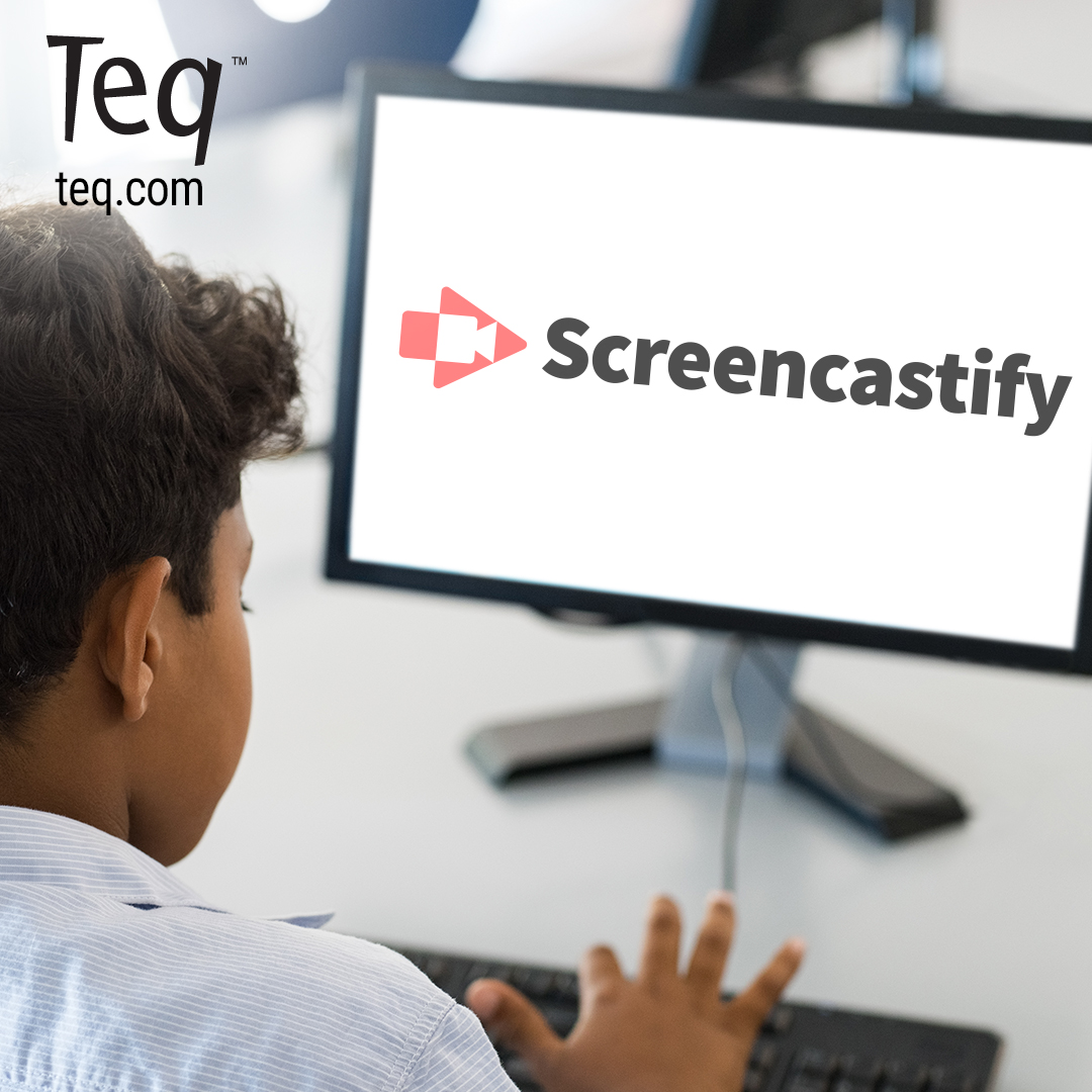 Screencastify-submit
