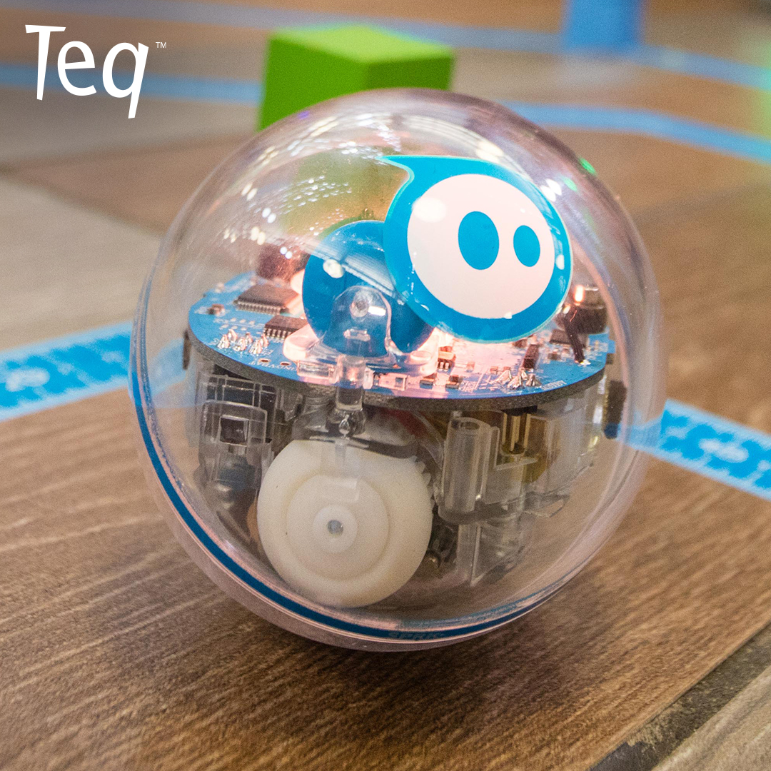 Social and Emotional Learning with Sphero