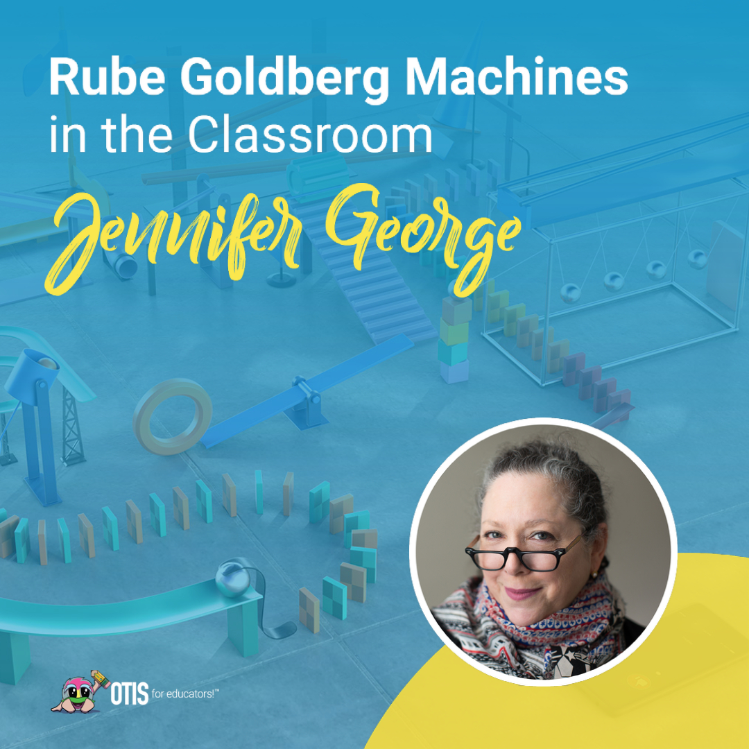 Inspire Creativity and Invention with Rube Goldberg